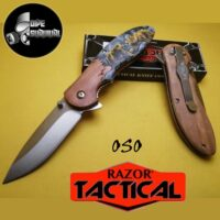 RAZOR TACTICAL OSO 2