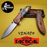RAZOR TACTICAL VENADO 4