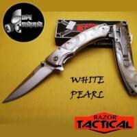 WHITE PEARL 2
