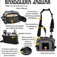 BANDOLERA JAGUAR2