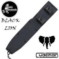 BLACK-LION FUNDA